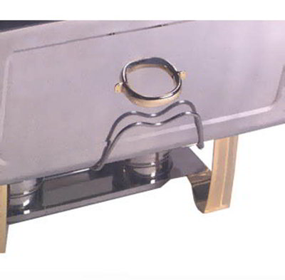 American Metalcraft WLH625 Wire Lid Holder For Allegro Chafers Restaurant Supply