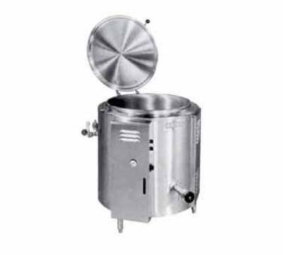 Groen EE-60 60-Gallon Kettle w/ 2/3-Jac