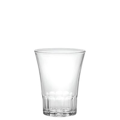 Duralex 511550C12 7-1/2 oz Amalfi Tumbler, Clear