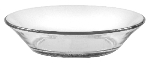 Duralex 513190M98 5-3/4 in Lys Cocktail Plate, Clear
