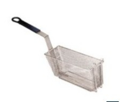 Pitco A4514901 (3) Oblong Basket, 13.25 in x 5-5/8 in x 5-3/8
