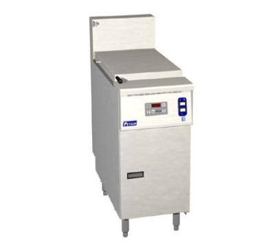 Pitco SRTE14 Solstice Rethermalizer 16.5 Gallon Restaurant Supply