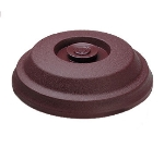 Dinex DX117361 Low Profile Insul-Dome, Cranberry
