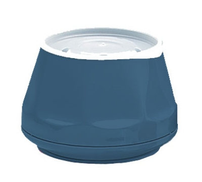 Dinex DX420050 5-oz Heritage Insulated Stackable Bowl,