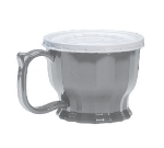 Dinex DX9000B23 8-oz Tropez Convection Thermalization Cup w/ High Heat Resin, Gray