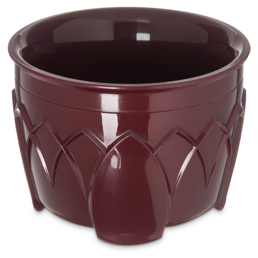 Dinex DX5200-61 Insulated 5-oz Bowl w/ Scu