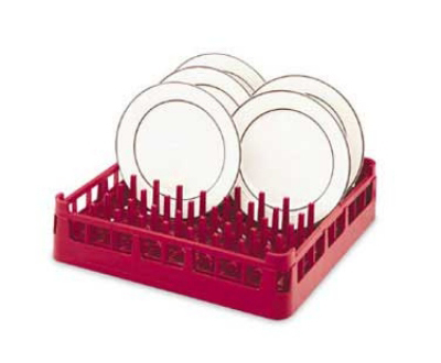 Vollrath 52695 4 Open Dishwasher Rack - Extende
