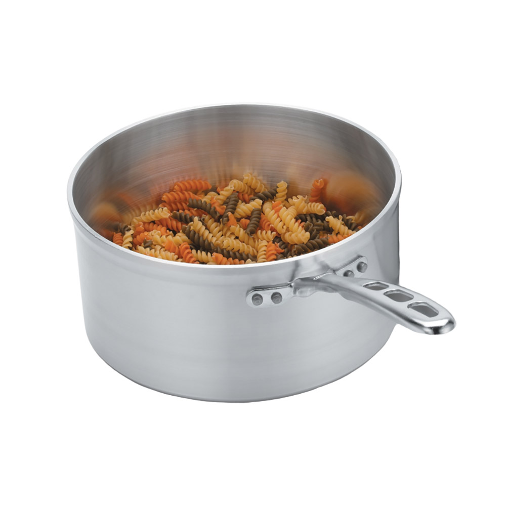 Vollrath 69402 Classic Select Straight Sided Pan 2-1/2 qt 3004 Aluminum 7-1/4 In D Restaurant Supply
