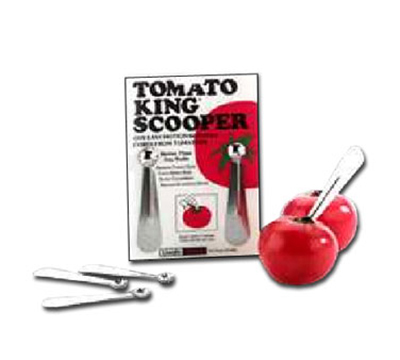 Vollrath 1401 Tomato Corer - Scooper