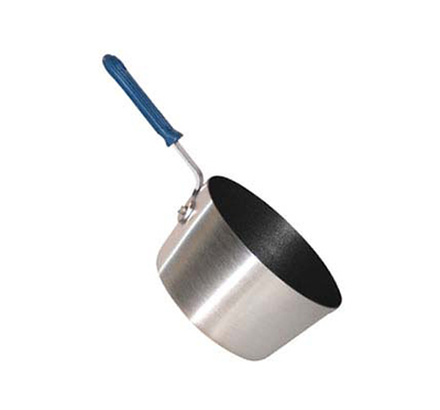 Vollrath Z434412 4-1/2-qt Sauce Pan - Non-Stick, Cool Handle, Aluminum