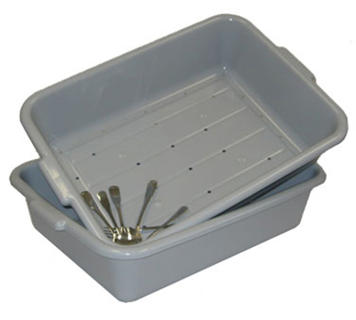 Vollrath 1502-31 Dish S
