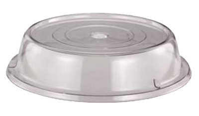 "Vollrath 1200-13 12"" Plate cover - 2-7/8"" H, Cl"