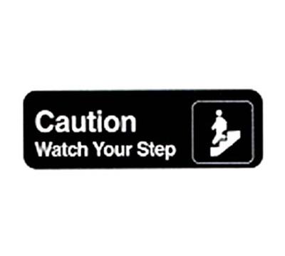 Vollrath 4544 Caution/