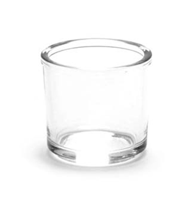 Vollrath 527J 6-oz Condiment Jar Replacement - Gla