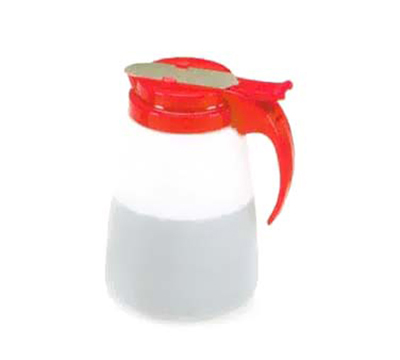 Vollrath 632T-05 32-oz Syrup Server Cap - White Plastic
