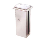 Vollrath 6525-28 In-Counter Napkin Dispenser -