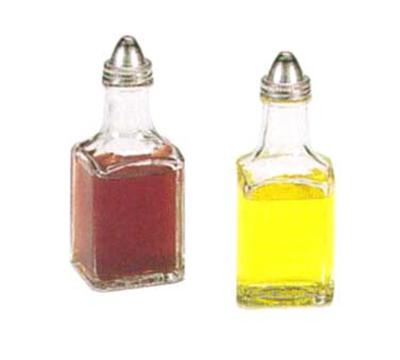 Vollrath 68020-0 5-oz Oil & Vinegar