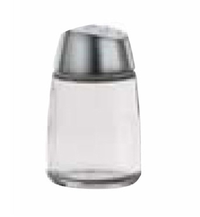 Vollrath 802-12 2-oz Salt/Pepper Sha