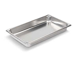 Vollrath 30022 Full-Size Steam Pan, Stainless