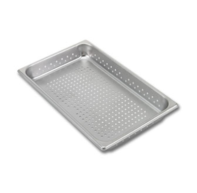 Vollrath 30243 Steam Table Pan - Perforated,