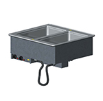 Vollrath 36400 2-Well Modular Drop