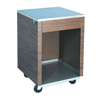 "Vollrath 38760 Cashier Station - 35x24x28"" Open Base"