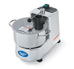 Vollrath 40826 3-qt Food Processor - Vertical Chute Feed Design 110v