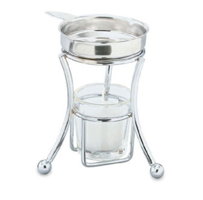 Vollrath 46776 3.25-oz Butter Melter - Chrome