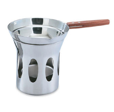 "Vollrath 45710 Butter Melter Pan - 2-7/8"" Handle"