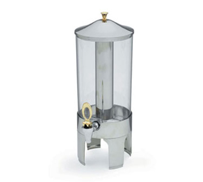 Vollrath 46830 2-Gal Cold Beverage Replacement Dispenser