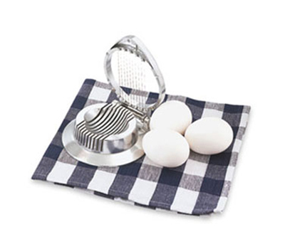 "Vollrath 47040 4-1/2"" Egg Slicer - Cast Aluminum"