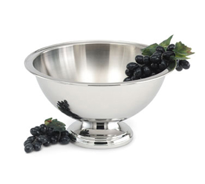 Vollrath 82144 11-qt Multi-Purpose Bowl - Stainless