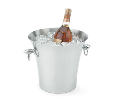 Vollrath 47617 Fluted Wine Bucket - Stainless