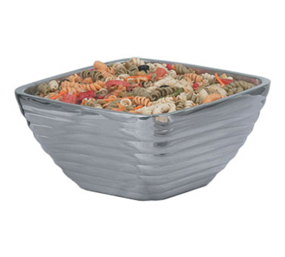 Vollrath 47635 5.2-qt Square Beehive Insulated Bowl - Mir