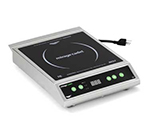 Vollrath 59300 Mirage Cadet Countertop Induction Range - 20 Power Levels 120v