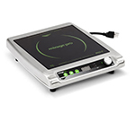 Vollrath 59500P Countertop Commercial Induction Cooktop, 120v