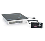 Vollrath 59501 Single Element Drop-In Induction Range - Dial Control 120v
