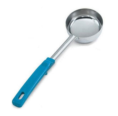 Vollrath 62177 6-oz Solid Spoodle - Tea