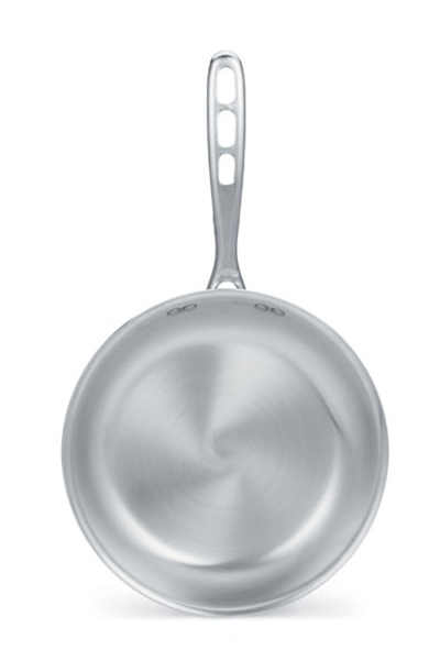 "Vollrath 67107 7"" Wear-Ever Aluminum Fry Pan"