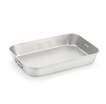 Vollrath 68358 23-1/2-qt Baking/Roasting Pan - 25-3/5x17-3/4x3-9/16