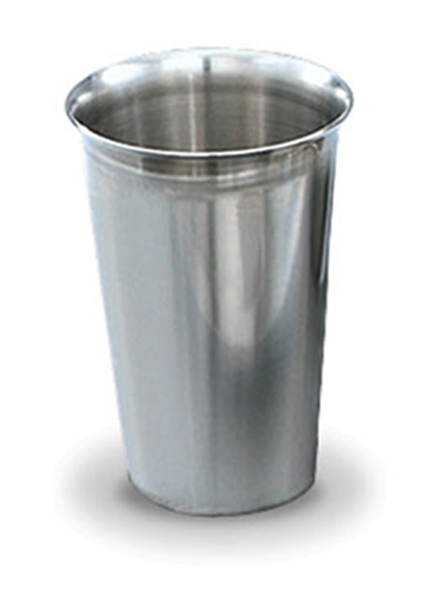 Vollrath 68520 12-oz Tumbler - Stainless
