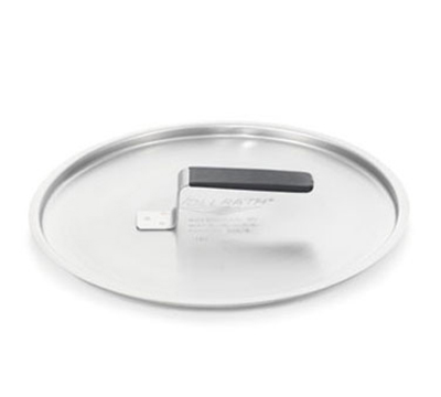 "Vollrath 69329 9"" Saucepan Cover - 18-ga Stainless"