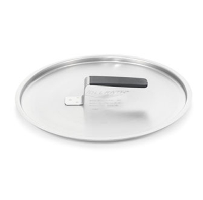 "Vollrath 69327 7"" Saucepan Cover - 18-ga Stainless"