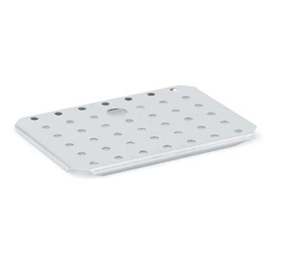 Vollrath 70200 Steam Table Pan False Bottom - Half-Size, 18-ga Stainless