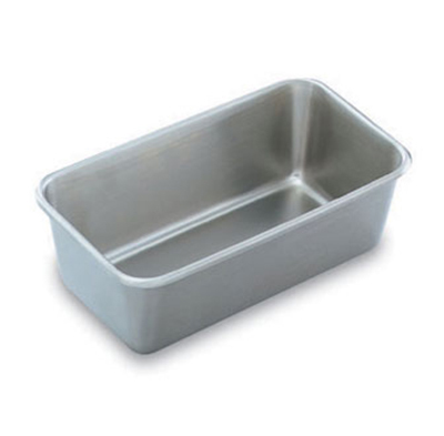 Vollrath 72060 6-lb Loaf Pan - 10-
