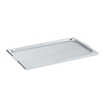 Vollrath 77450 Cook-Chill Cover - Full Size, 20-ga Stainless