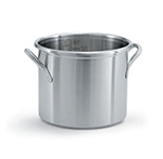 Vollrath 77610 20-qt Stock Pot - Stainless