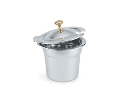 Vollrath 8231220 10-qt Decorative Soup I