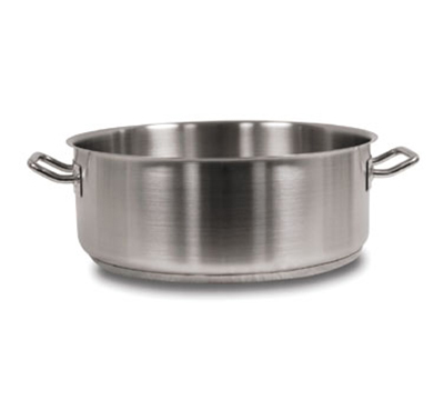 Vollrath 3810 10-qt Brazier - Induction Ready, Stainless