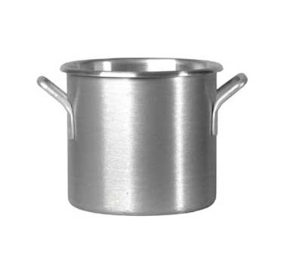 Vollrath 4303 12-qt Aluminum Stock Pot